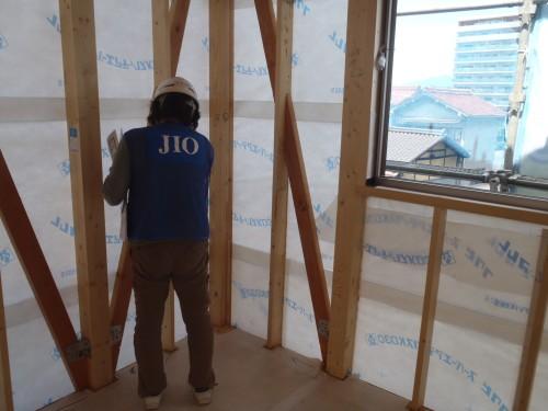 中津川市・モデルハウス建設写真3